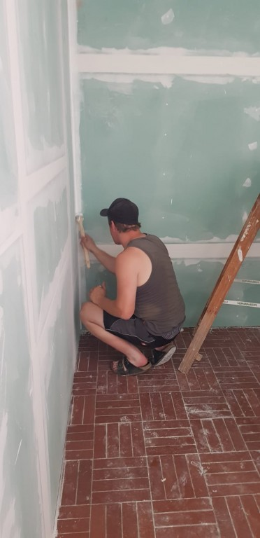 Malerarbeiten Andi