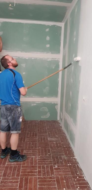 Malerarbeiten Dominik