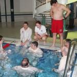 Kleiderschwimmen